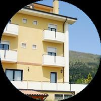 Hotel Margherita San Giovanni Rotondo esterno2
